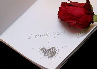 Cartas de amor largas