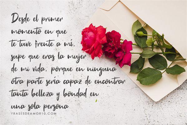 Las Mejores Cartas De Amor Para Tu Esposa Para Dedicar