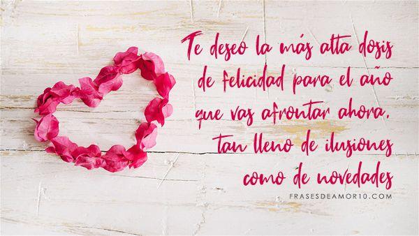 Feliz Aniversario Amor Frases: Las MEJORES Frases De Feliz Aniversario【PARA DEDICAR】