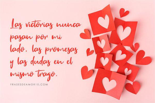 Las Mejores Frases De Canciones De Amormuy Románticas