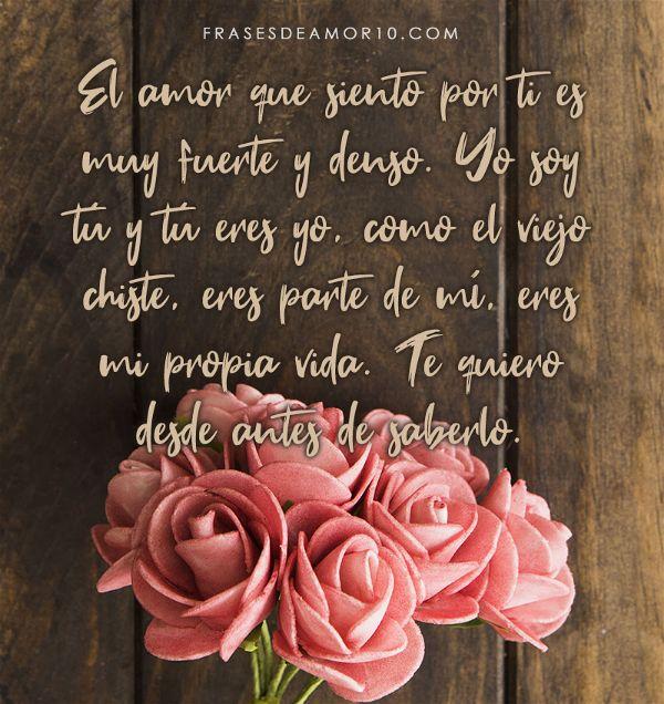 Las Mejores Frases De Amor Súper Originales