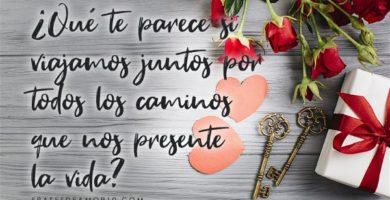 Las Mejores Frases De Amor Para Mi Noviasuper Románticas